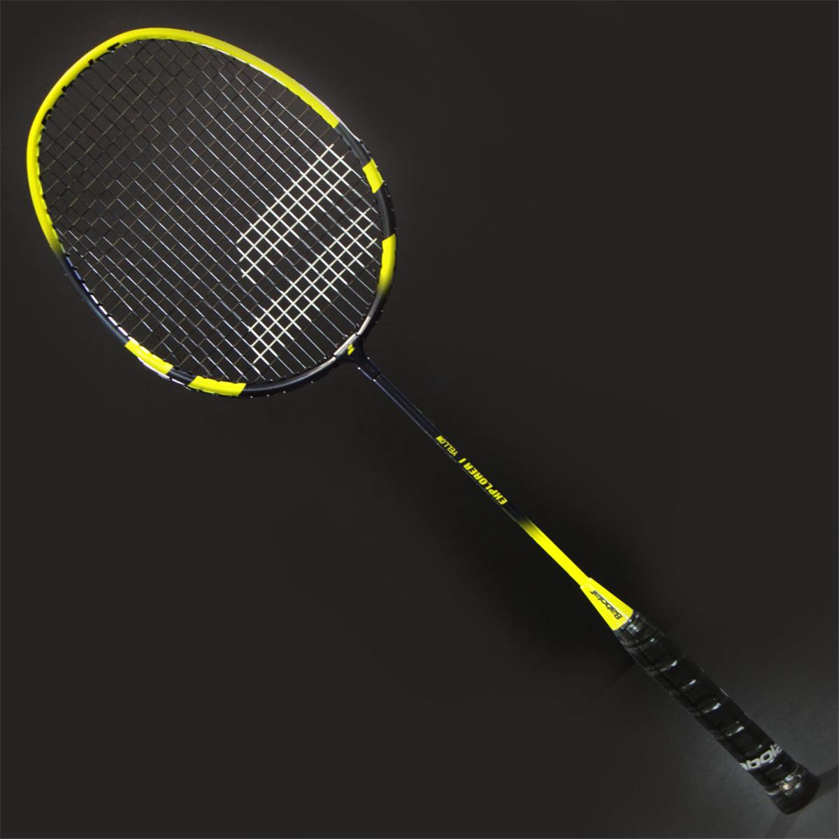 Babolat Base Explorer I Badminton Racket | Direct Badminton