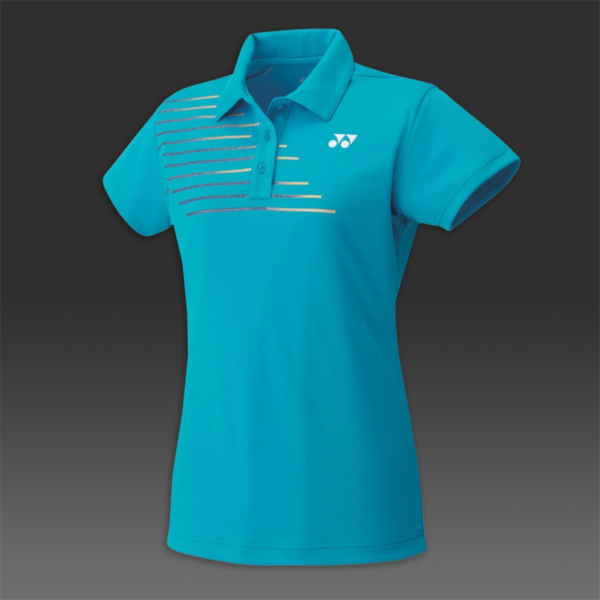 Womens Navy Blue Polo Shirts