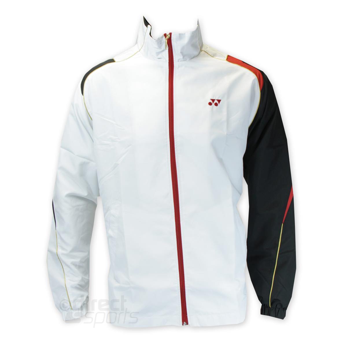 Yonex 52010EX Mens Warm Up Jacket