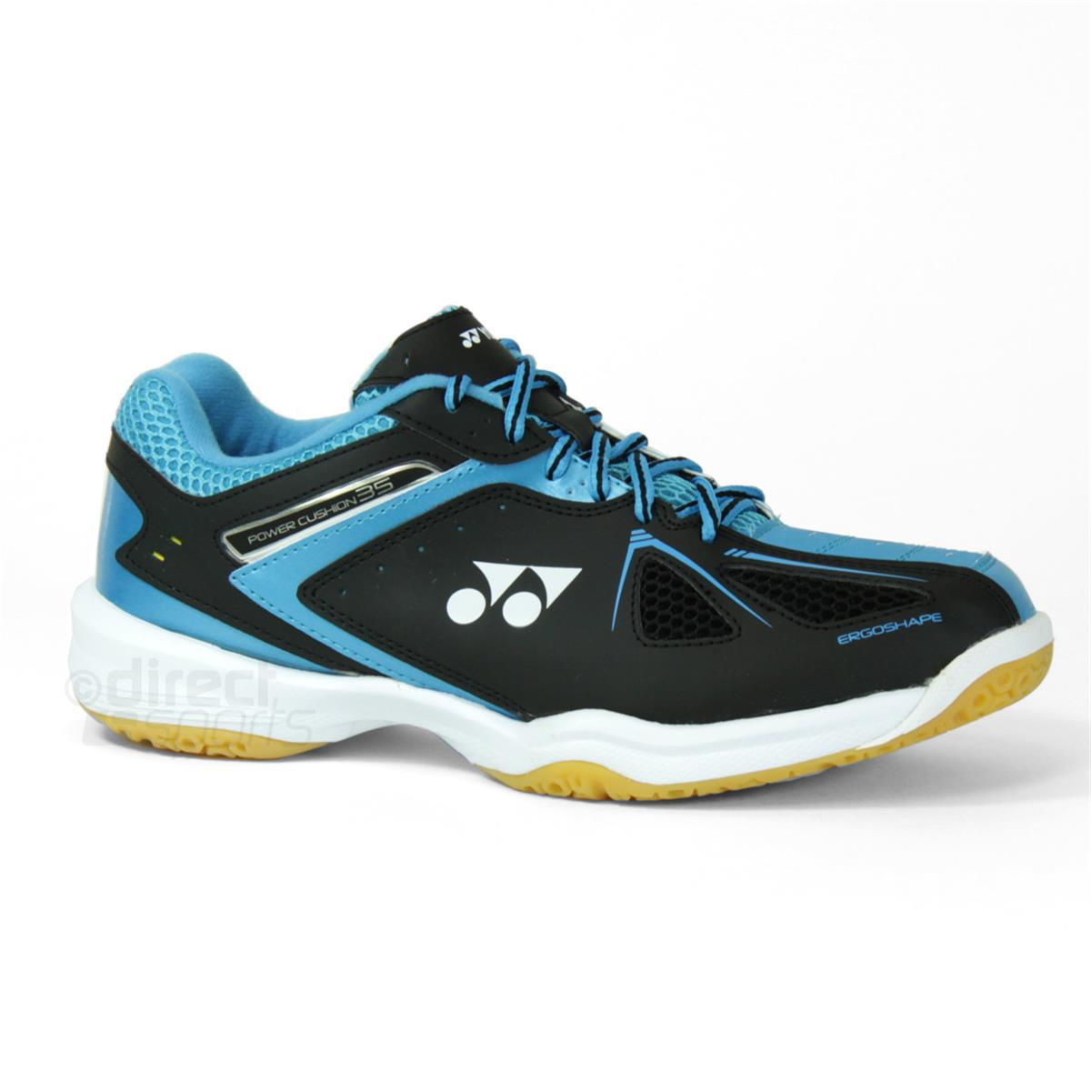 Direct Badminton Yonex Mens Power Cushion  Badminton Shoes