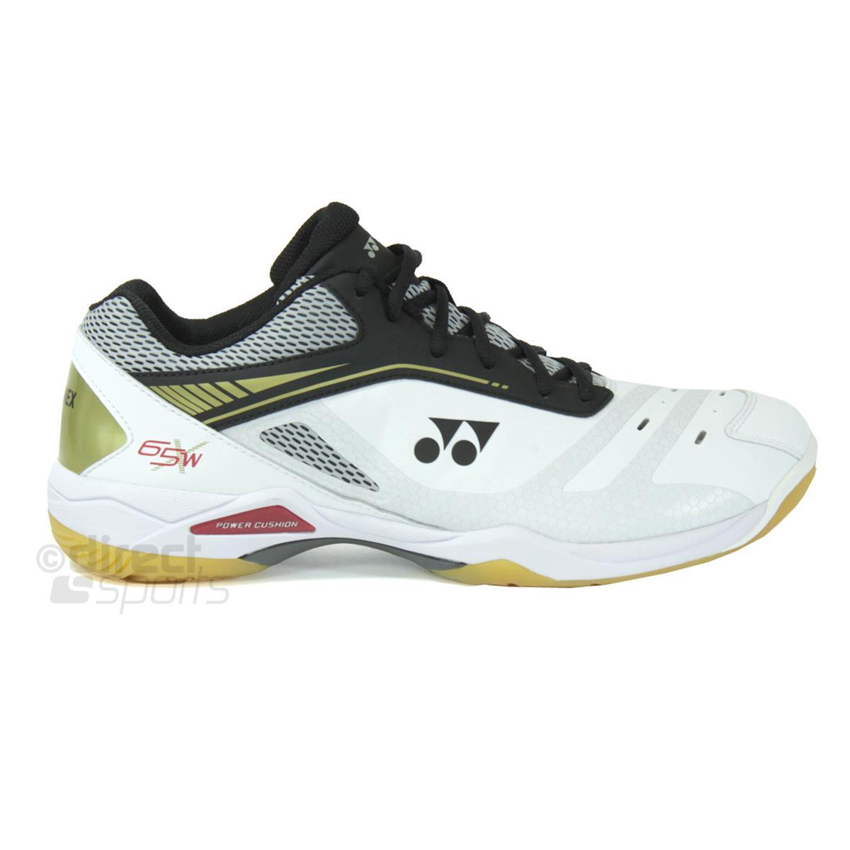 Mens Wide Badminton Shoes