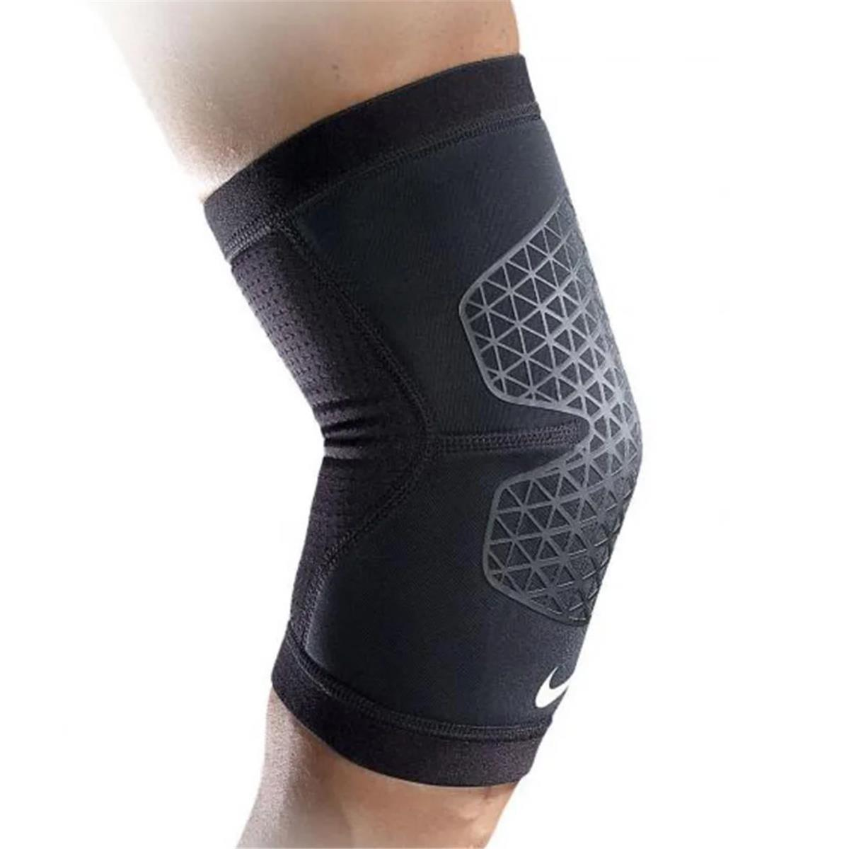 Nike Pro Combat Elbow Sleeve Black Direct Badminton