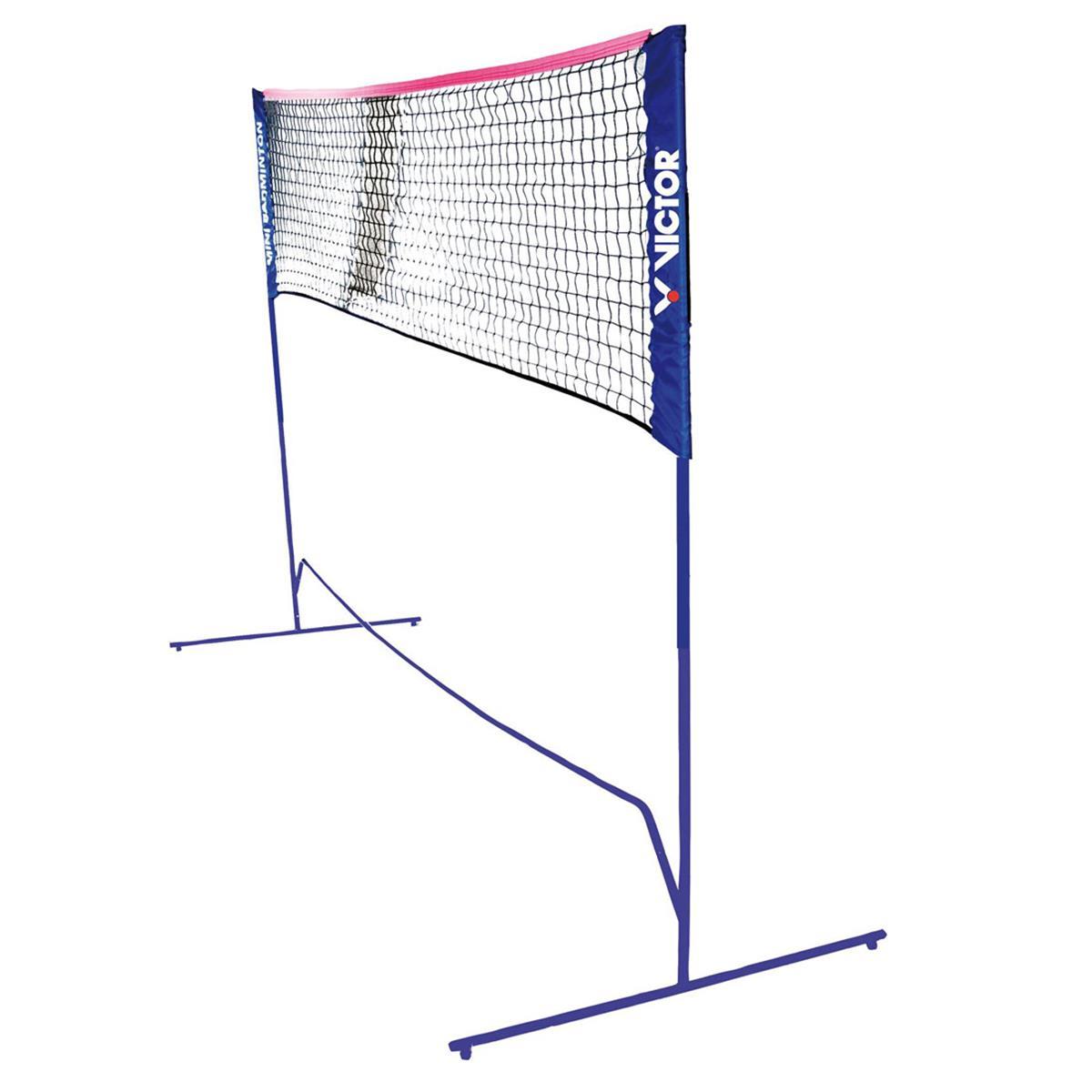 Victor Mini Multi Purpose Net Set Direct Badminton