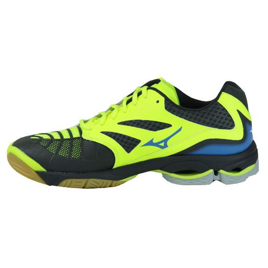 Mizuno Shoes Badminton Mens Wave Lightning