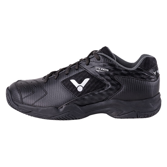 Victor P9200TD C Badminton Shoes (Black)