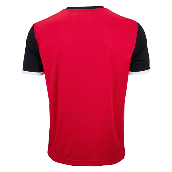 Victor Unisex Function T-Shirt (Red)
