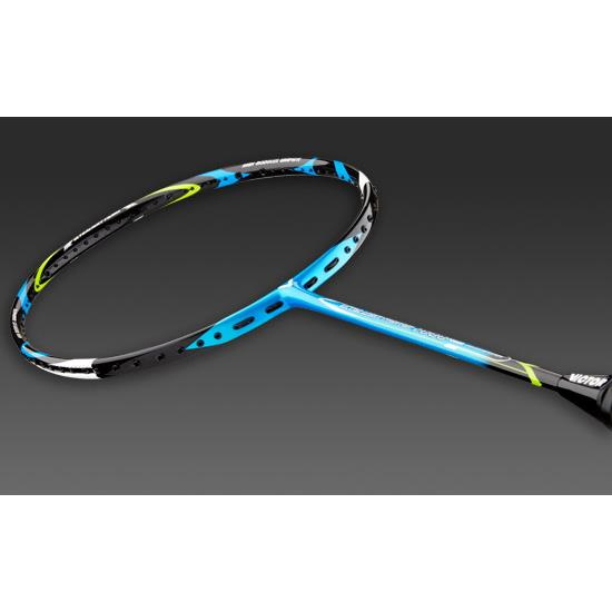 Victor light fighter 7000 badminton raquette badminton raquette racket