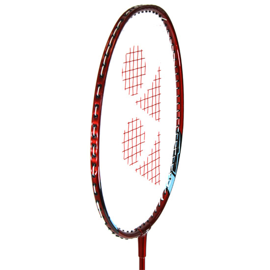 Yonex Muscle Power 1 Badminton Racket (Red)