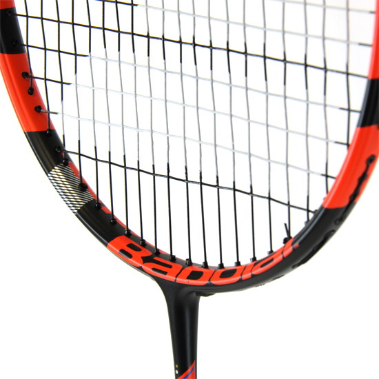 Babolat X-Feel Blast Badminton Racket (Red)