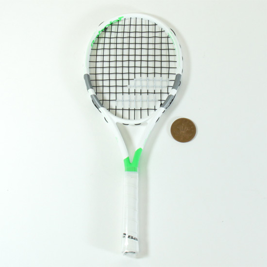 Babolat Wimbledon Pure Strike Mini Racket