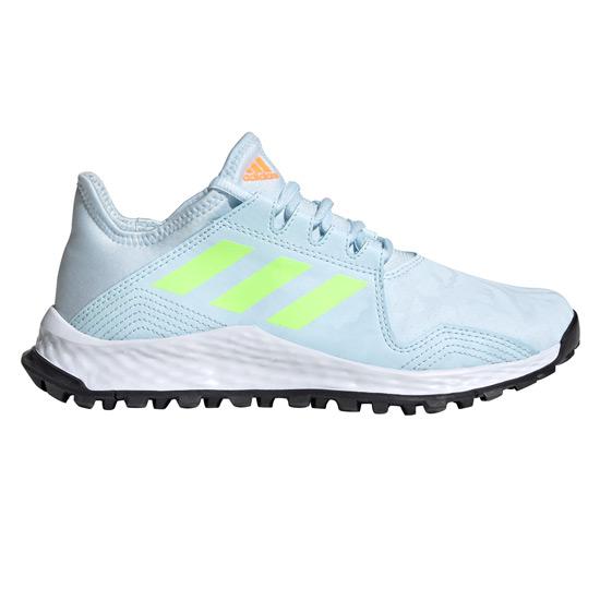 white adidas hockey shoes