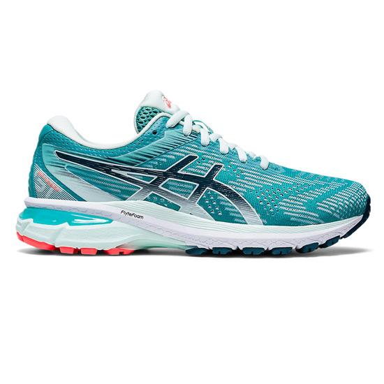 Asics GT 2000 8 Womens Running Shoes