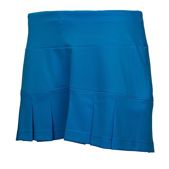 631a46ce18 Babolat Core Womens Skirt (Drive Blue) | Direct Badminton