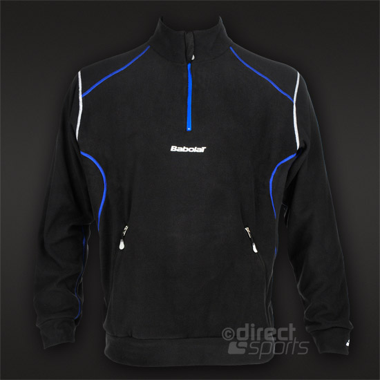 Babolat Training Essential Boys Fleece (Black)