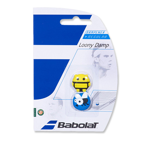 Babolat Loony Damp Twin Pack (Assorted)
