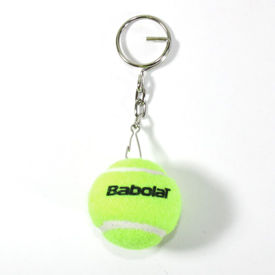 Babolat Mini Ball Keyring