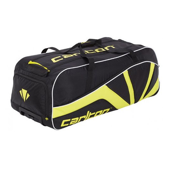 Carlton Tour Holdall with Wheels