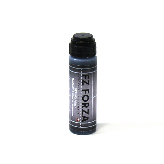 Forza FZ String Paint (Black)