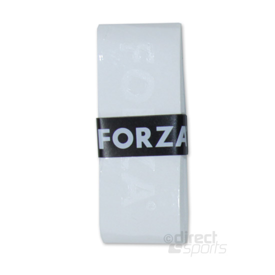 Forza A PU Grip Single (White)