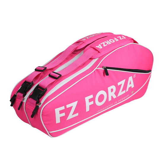 Forza Star 6 Racket Bag (Candy Pink) | Direct Badminton