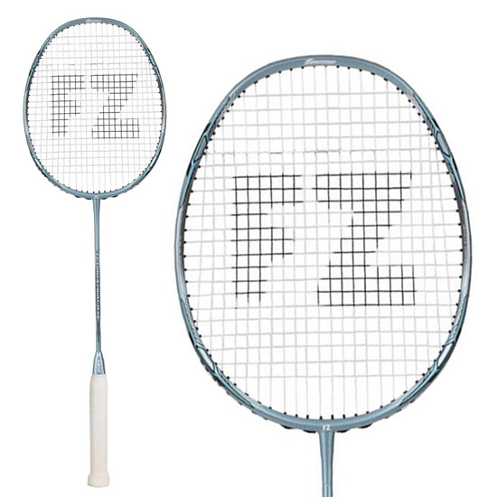 Forza Light 11.1 M Badminton Racket (Blue)