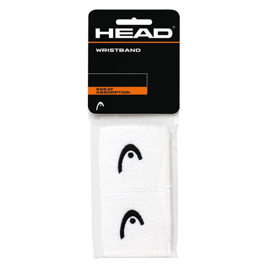 Head Wristband (White)