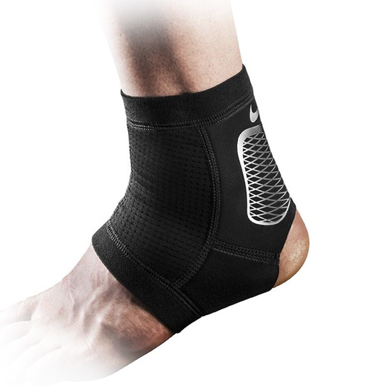 new york 09685 88072 Nike Pro Hyperstrong Ankle Support 2.0