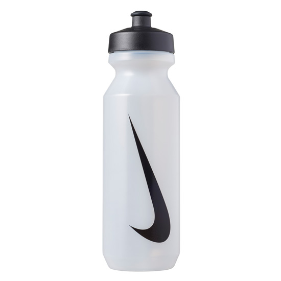 Nike Big Mouth 2.0 32oz Waterbottle (Clear)