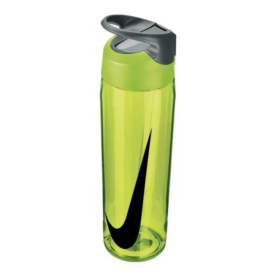 Nike TR Hypercharge Straw Waterbottle 24oz (Volt)