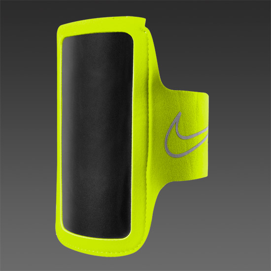 Nike Lightweight Arm Band 2.0 (Volt)