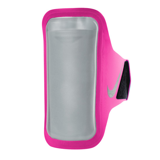 Nike Ventilated Arm Band (Hyper Pink)