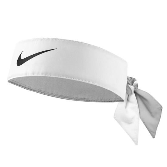 Nike Tennis Headband (White)
