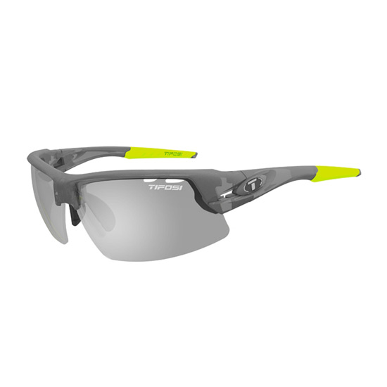 Tifosi Crit Fototec Glasses (Matt Smoke)