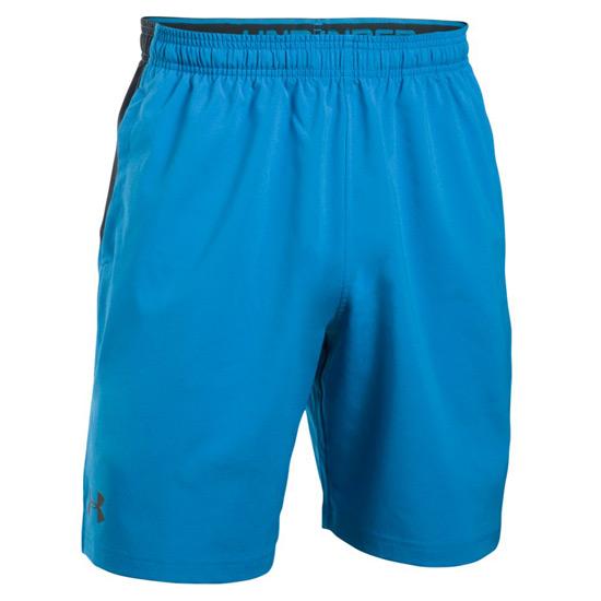 d5e095c67 Under Armour HeatGear HIIT Mens Shorts (Brilliant Blue) | Direct ...