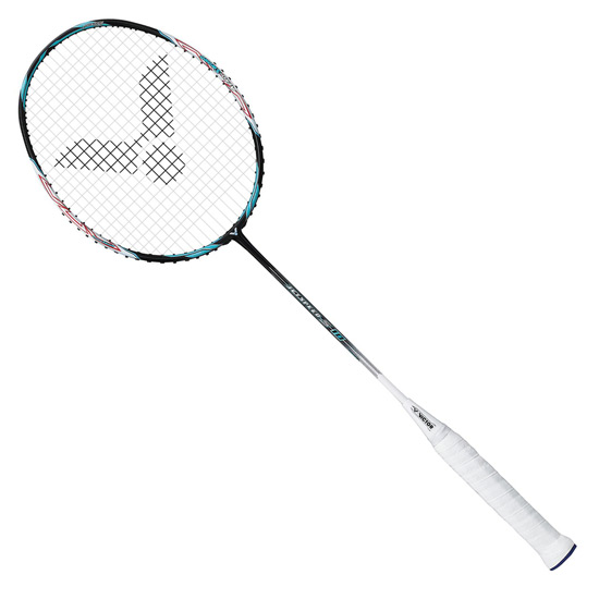 95812c33f0a Victor Jetspeed 10 Badminton Racket (4U-G5)