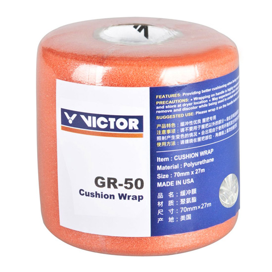 Victor Foam Handle Wrap