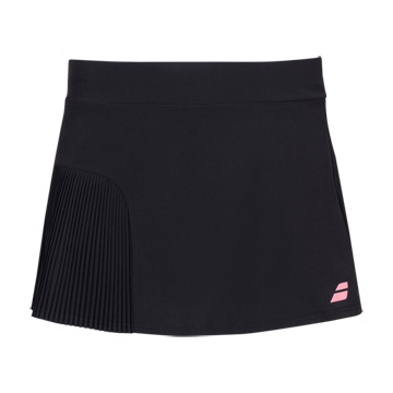 Babolat Compete Womens Skirt (Black)