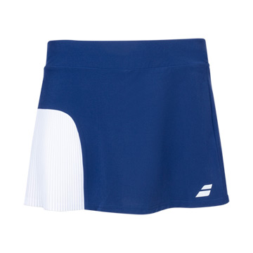 Babolat Compete Womens Skirt (Estate Blue)