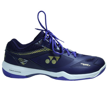 Yonex Power Cushion 65Z2 Mens Badminton Shoes (Sapphire/Navy)